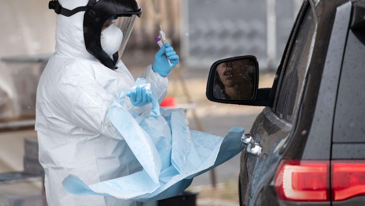USA: Sechs Wochen altes Baby stirbt an Coronavirus-Infektion - DER SPIEGEL - Panorama