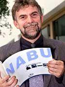 Jochen Flasbarth, Präsident des Naturschutzbundes in Deutschland