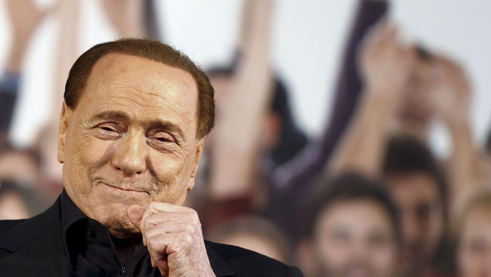 Italien: Sexismus in der Politik