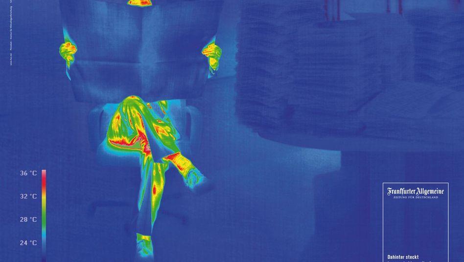 "Forscher Schellnhuber im Wärmebild: ""Dunkle Energien enthüllen"""