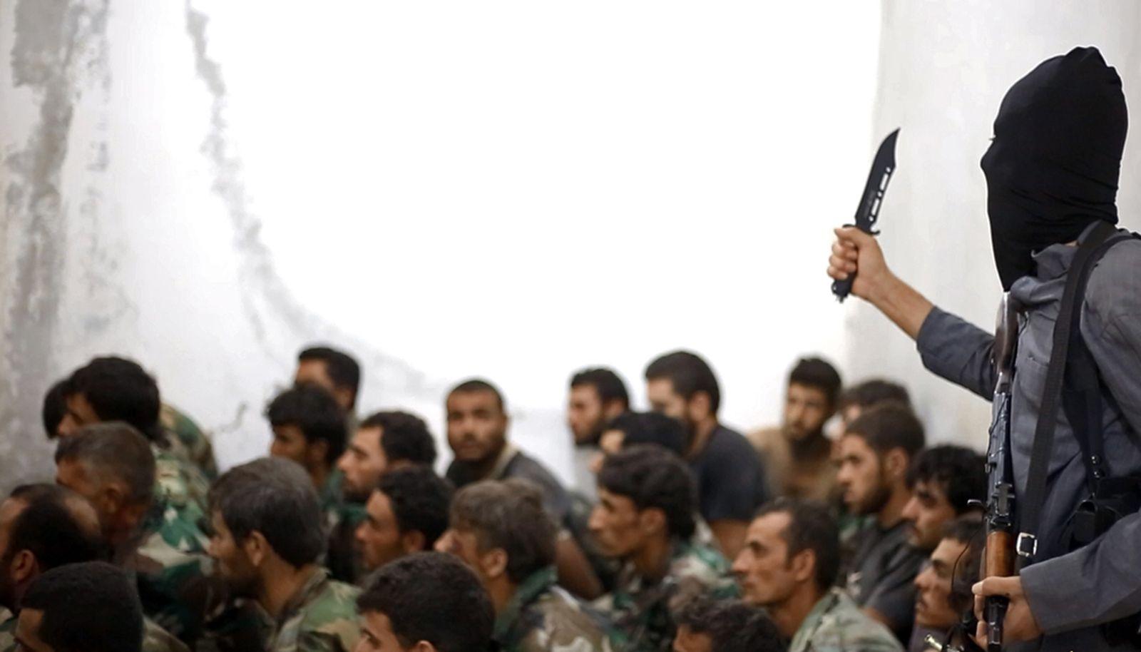Islamischer Staat / Syrien