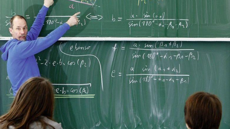 Mathematikunterricht in Hamburg »Mangelnde Einübung von Grundlagen«