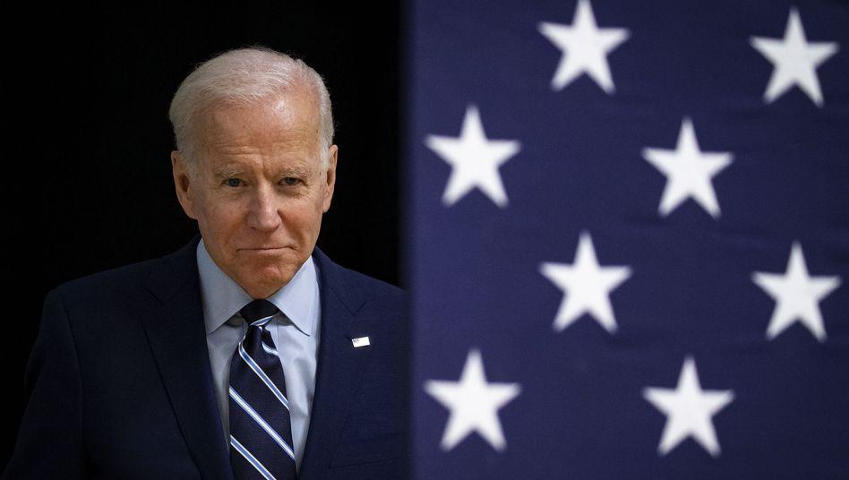 """Joe Biden: Neue Chancen nach der Abwahl des """"Mannes der Zölle"""""""