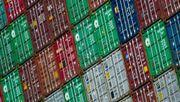 Stimmung der deutschen Exportwirtschaft sinkt deutlich
