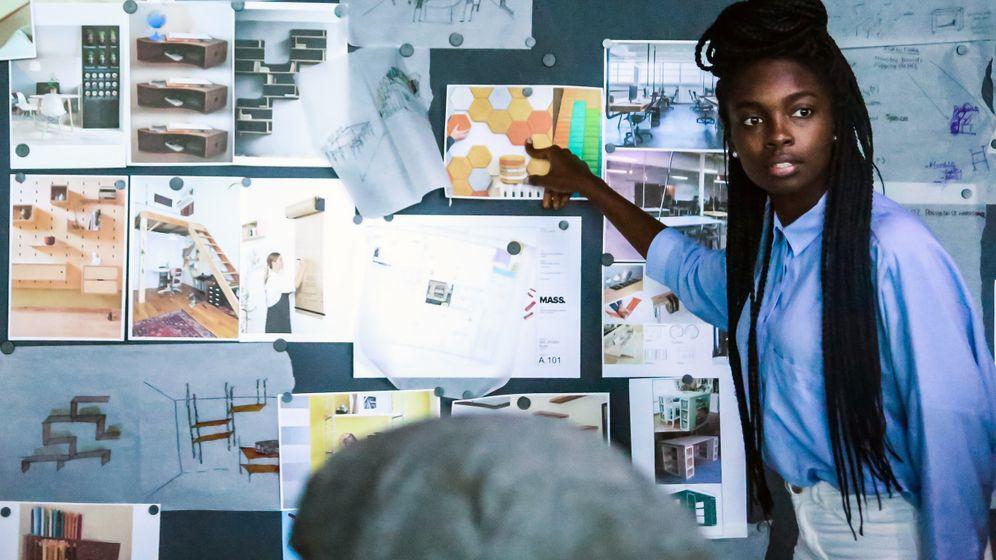 Architektur in Afrika: Bauhaus als Vorbild