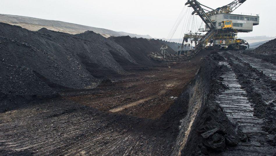 Braunkohle-Tagebau in Jänschwalde: Energiewende führt zu mehr Kohleverstromung