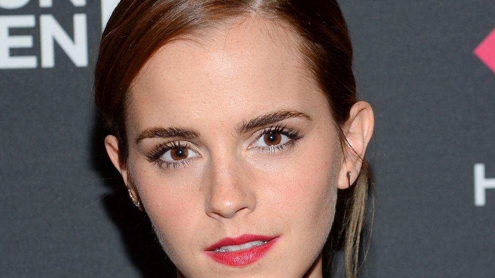 Foto-Drohung: Emma Watson, 4Chan und der Troll