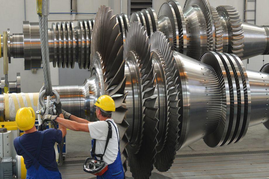 Siemens Sparten