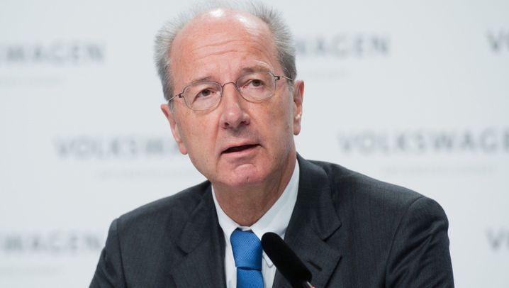 VW-Aufsichtsrat: Kaum neutrale Kräfte auf Kapitalseite