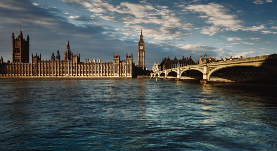 Panorama von London: Premier Cameron hat auf dem EU-Gipfel ein paar Sonderregeln erreicht