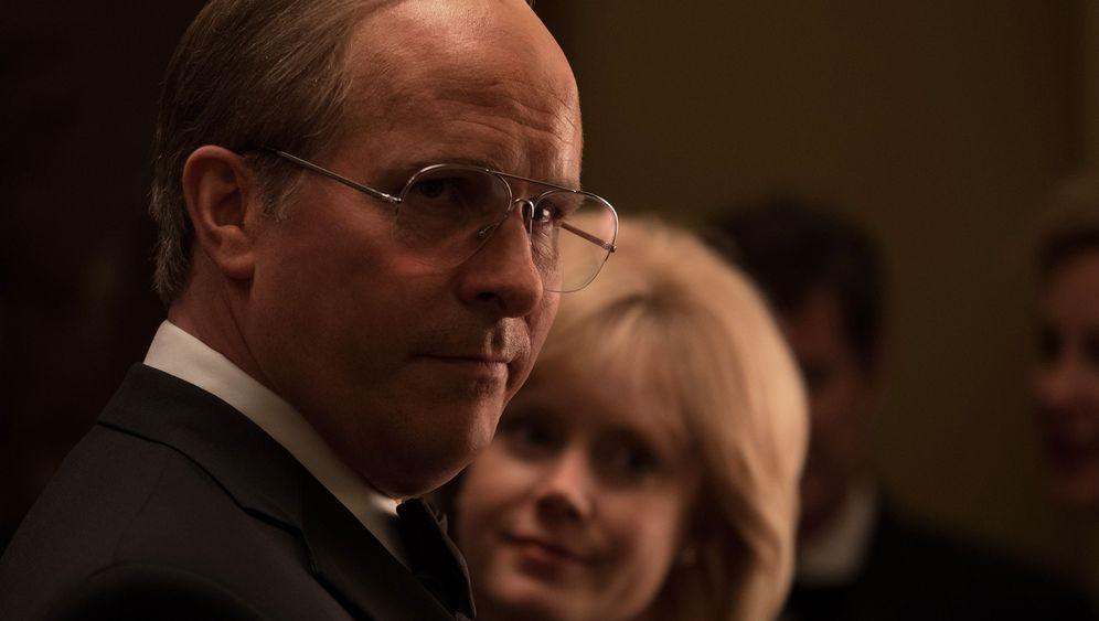 """""""Vice"""": Der Mann, der mächtiger als der Präsident wurde"""