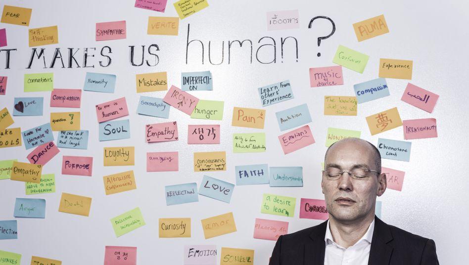 """SAP-Manager Bostelmann: """"Wir verdienen auch Geld damit"""""""