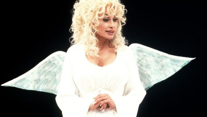 """Country-Legende: Dolly Parton: """"Nichts an mir ist echt, aber alles kommt von Herzen"""""""