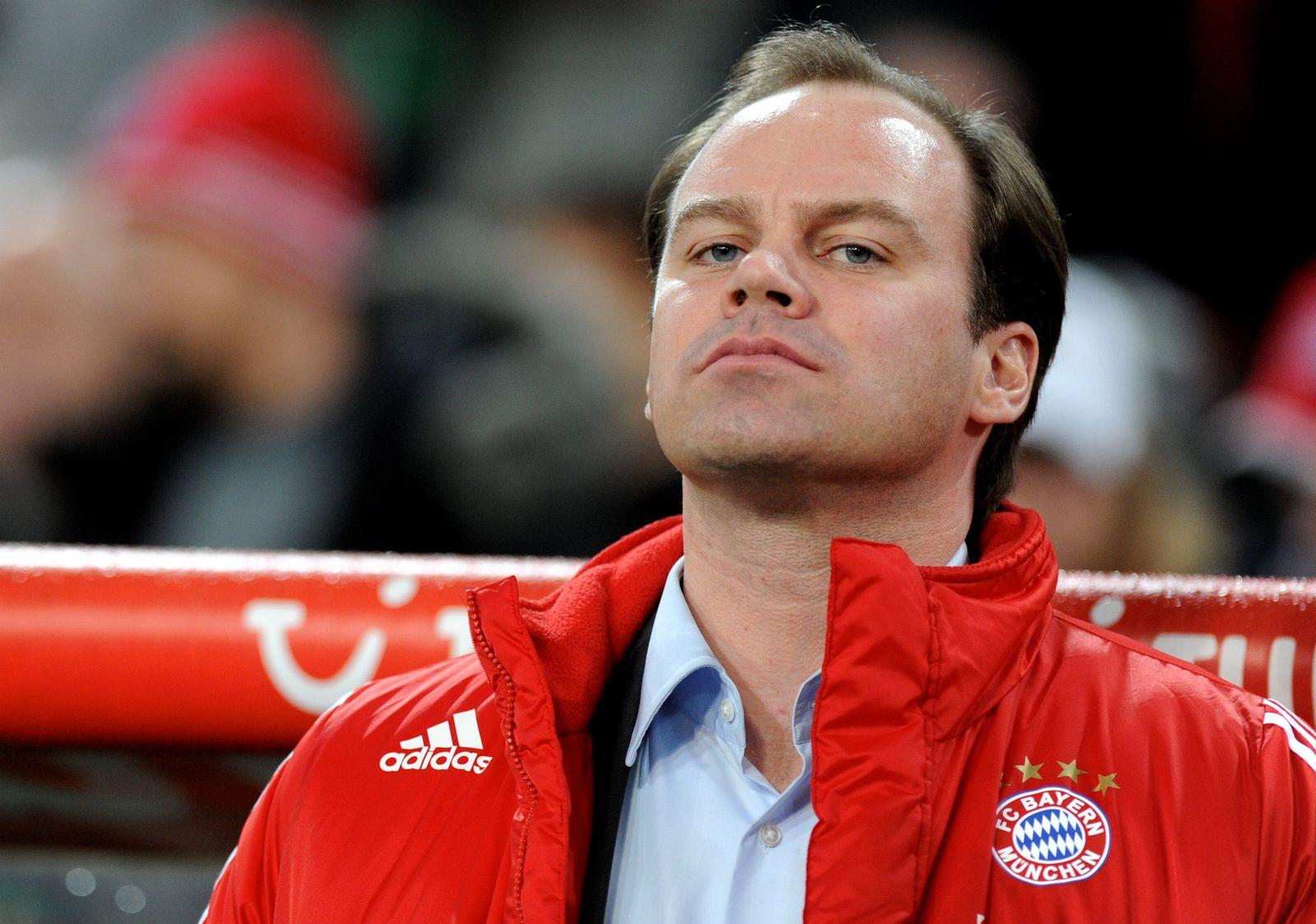 Nerlinger Bayern München
