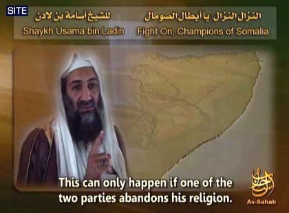 Osama bin Laden: Überraschender Freispruch