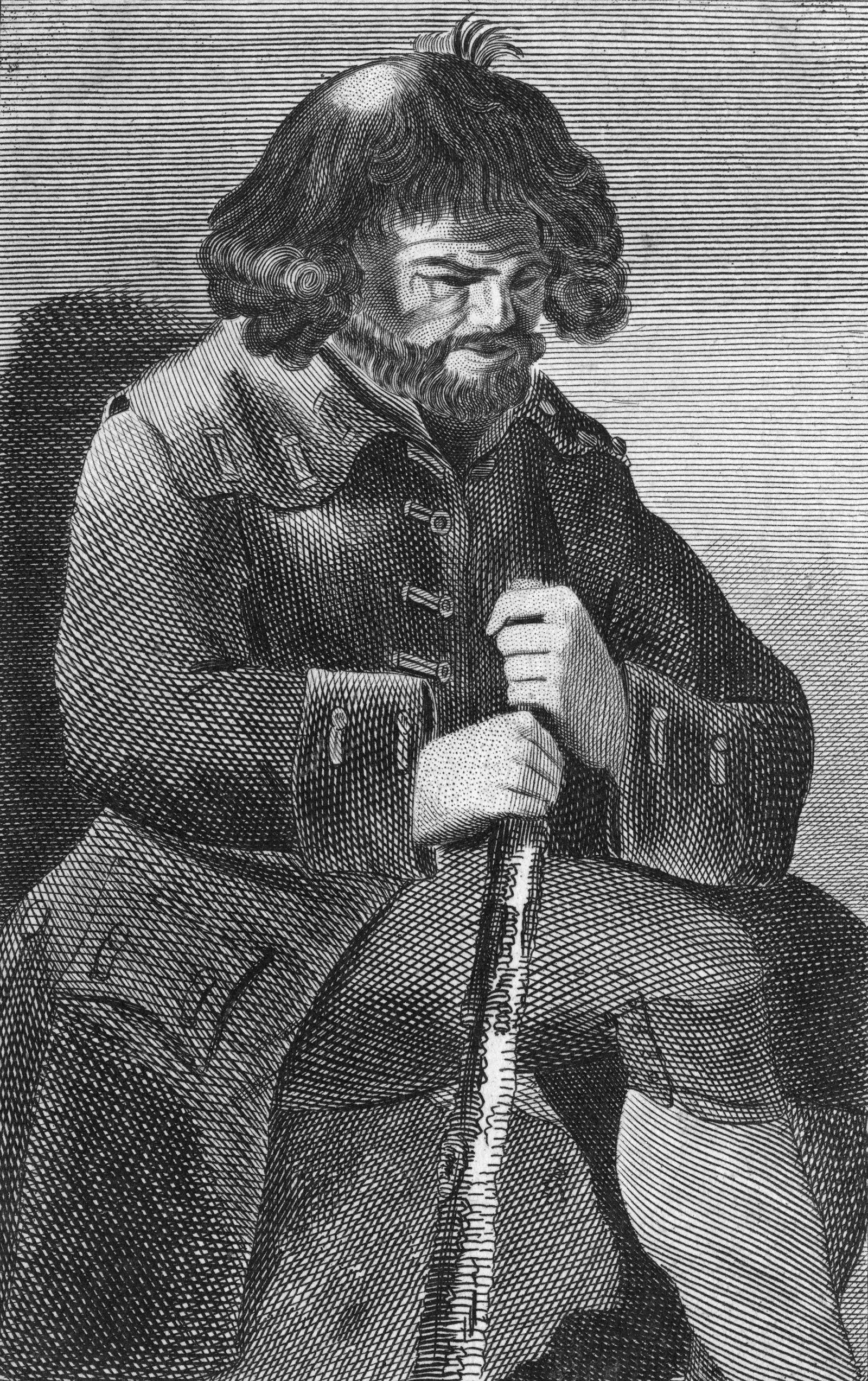 Wilder Peter von Hameln