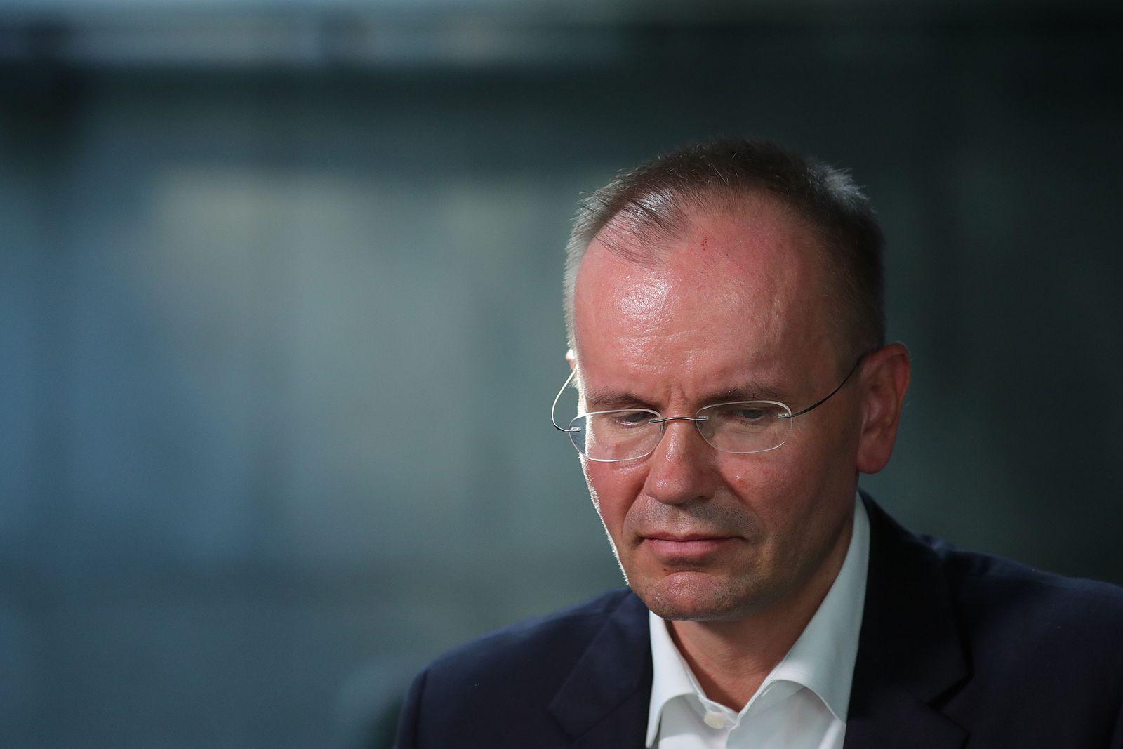 Wirecards Former CEO Markus Braun Arrested