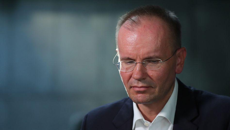 Ex-Wirecard-Chef Braun: erneut in Untersuchungshaft