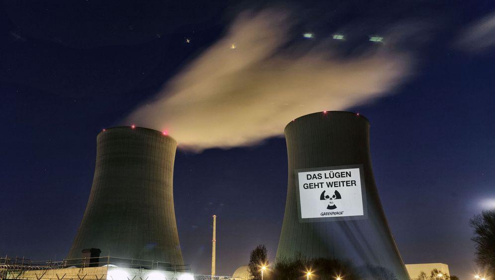 Atomkraft: Stress im AKW Philippsburg