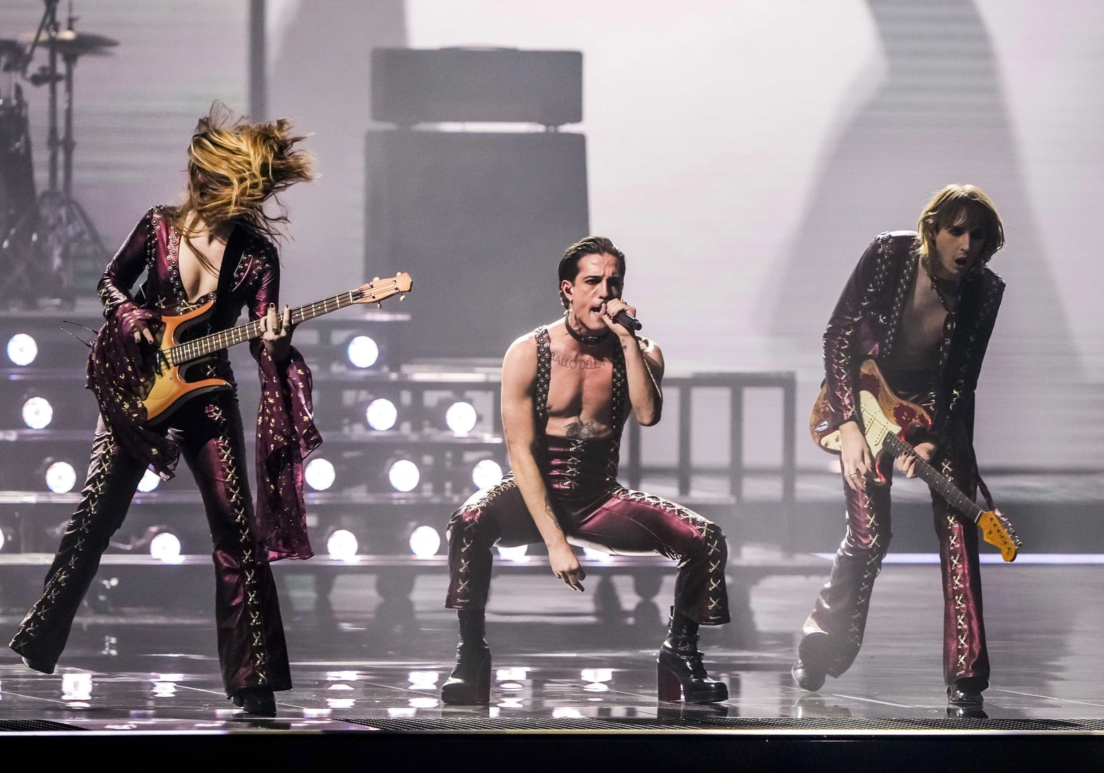 Eurovision Song Contest 20 Italien ist ESC Gewinner ...