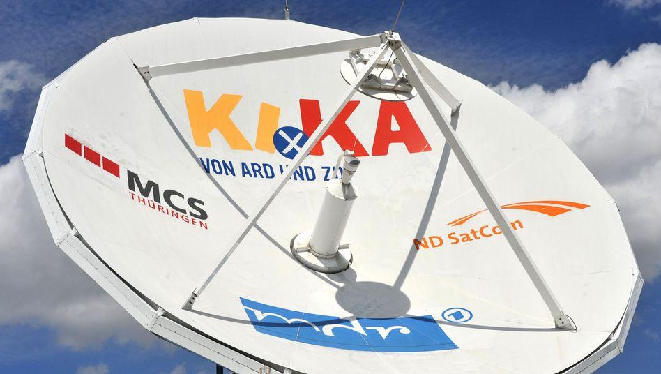 MDR-Landesfunkhaus: Neben dem Kika nur noch abgespeckter Jugendsender