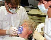 Intaktes Amalgam zu ersetzen bleibt für die Patienten teuer