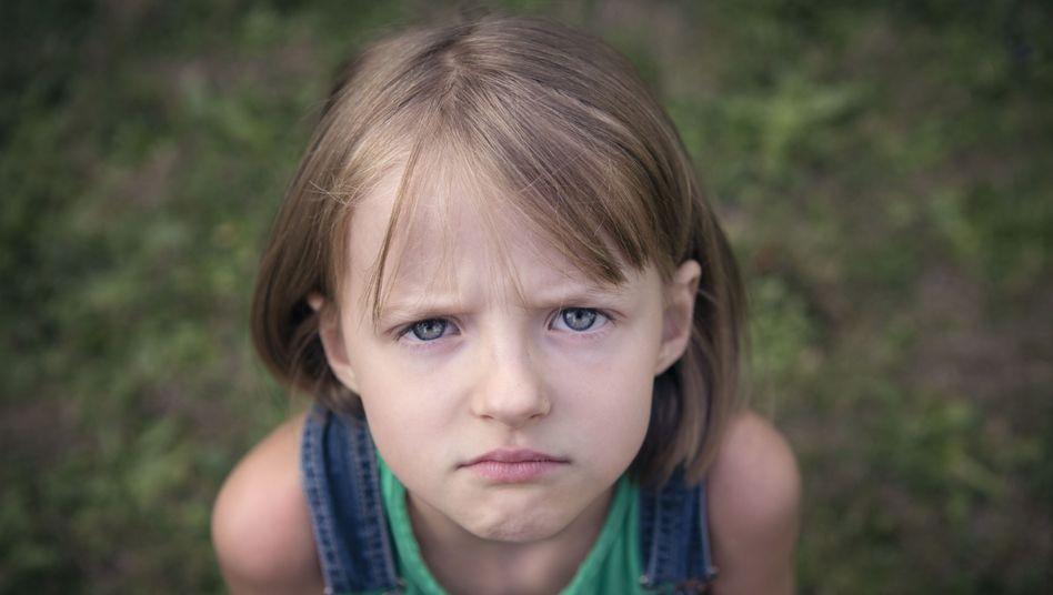 Wenn unsere Kinder erwachsen sind, ist die Klimakatastrophe Alltag.