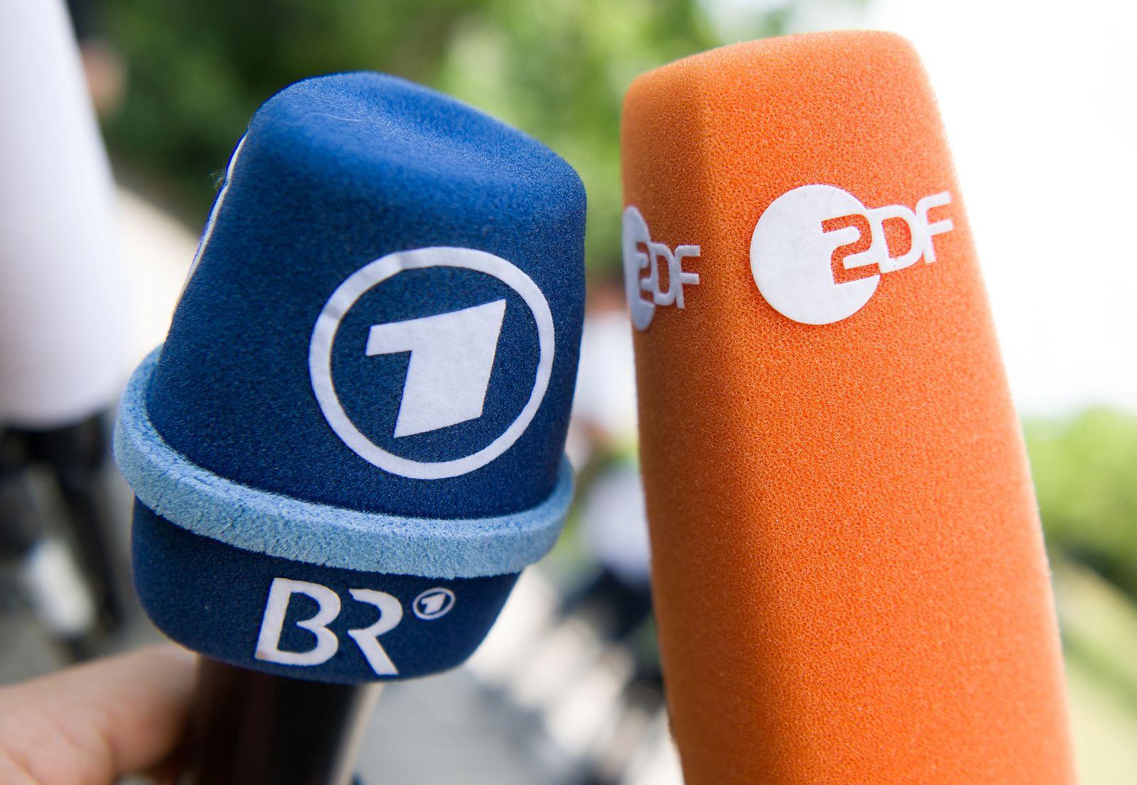 ARD/ ZDF Logo