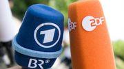 Unionspolitiker wollen ARD und ZDF fusionieren