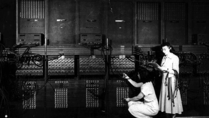 IT-Pionierinnen: Als die Informatik weiblich war