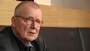 Polenz, 74, Twitter-Stimme der Union