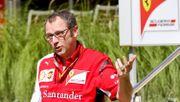 Ferraris Einfluss könnte weiter wachsen