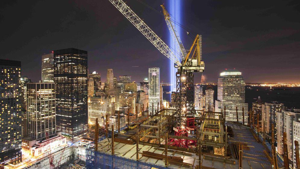 Gedenken in New York: Wie Wilders den 11. September missbraucht