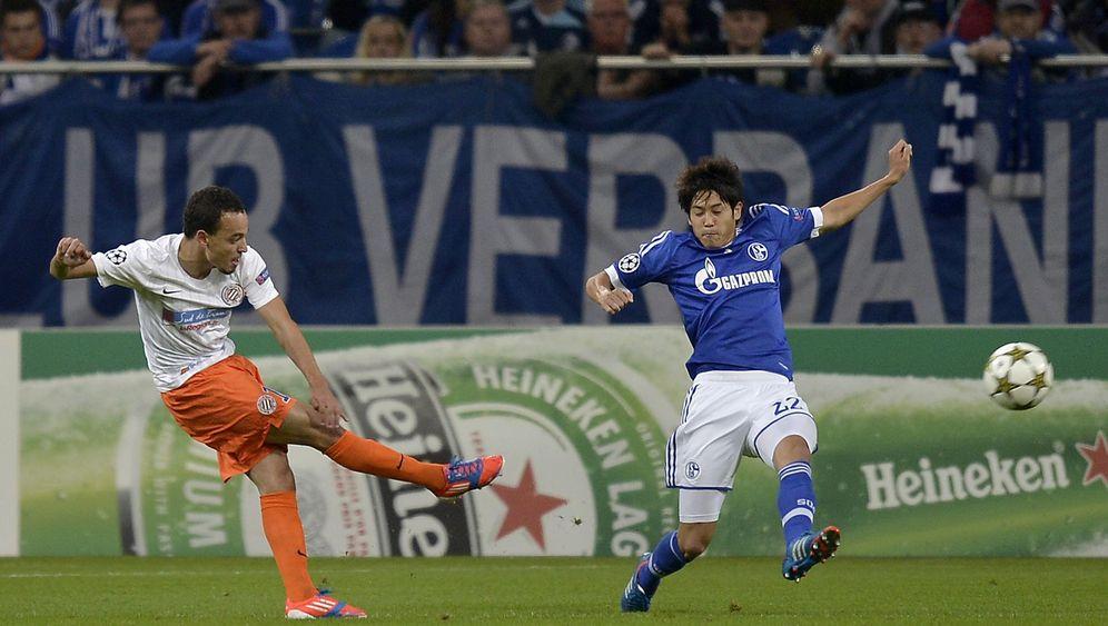 Champions League: Camara schockiert Schalke