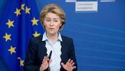 Von der Leyen schwört EU-Mitglieder auf neues Miteinander ein
