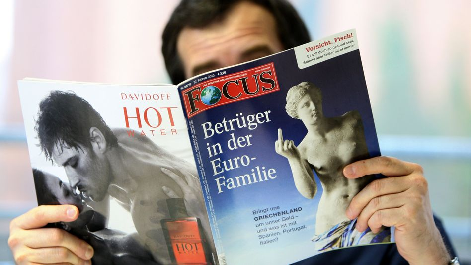"""Umstrittene """"Focus""""-Ausgabe: Absurder Vorwurf der Beleidigung?"""