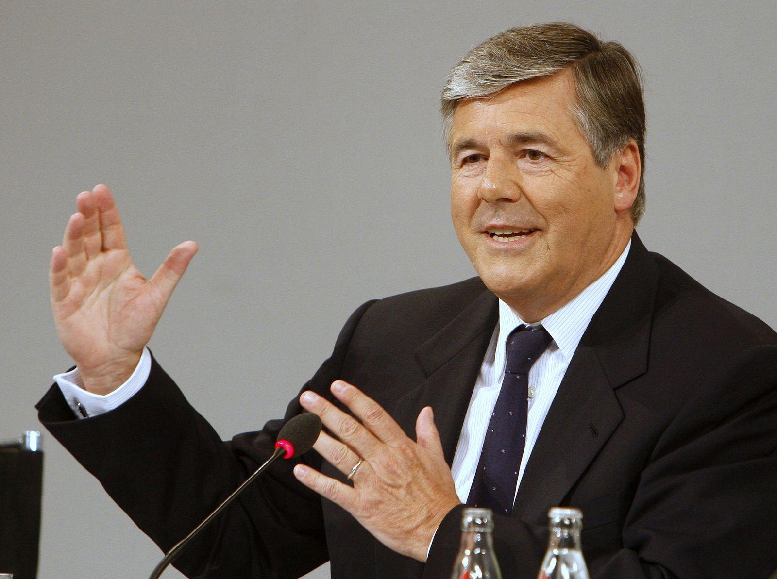 Germany Deutsche Bank Postbank