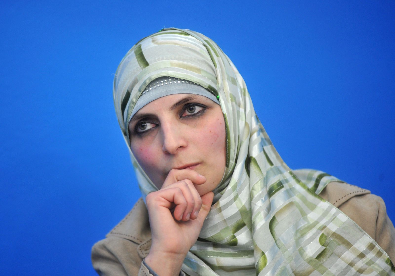 Veronika Abu Sisi