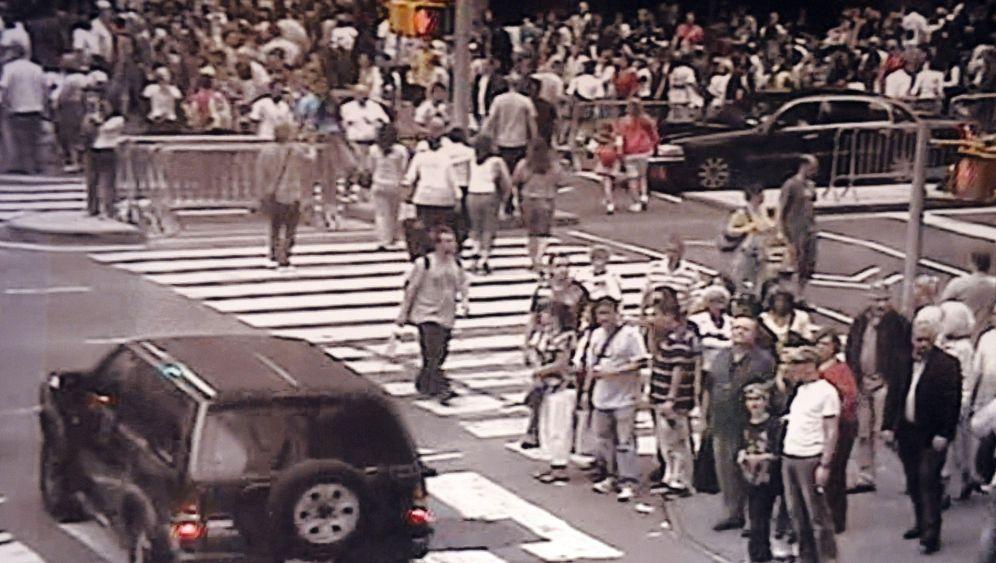 Times-Square-Bombe: Protokoll der FBI-Jagd