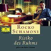 Schamoni-Hörbuch: Popliteratur und zeitgeistige Bestseller