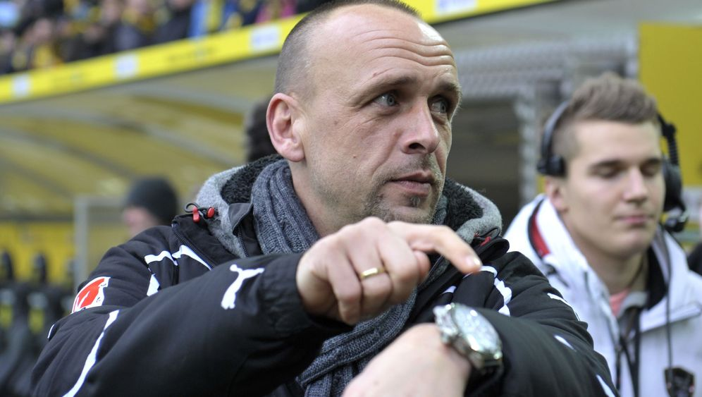 DFB-Pokal: Hoffenheims müde Truppe