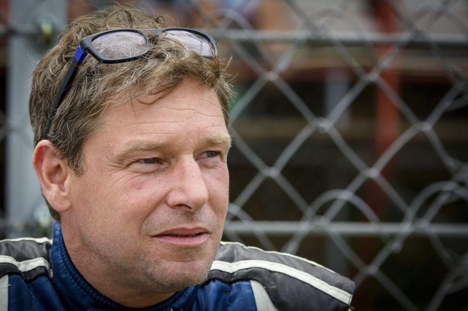 Formel 1 Safety Car Fahrer