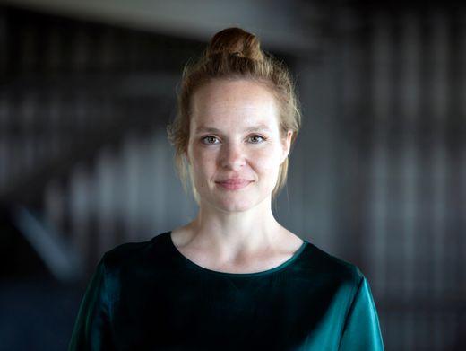 Nathalie Stüben: Kurz vor ihrem 30. Geburtstag entschied sie sich, für immer nüchtern zu bleiben