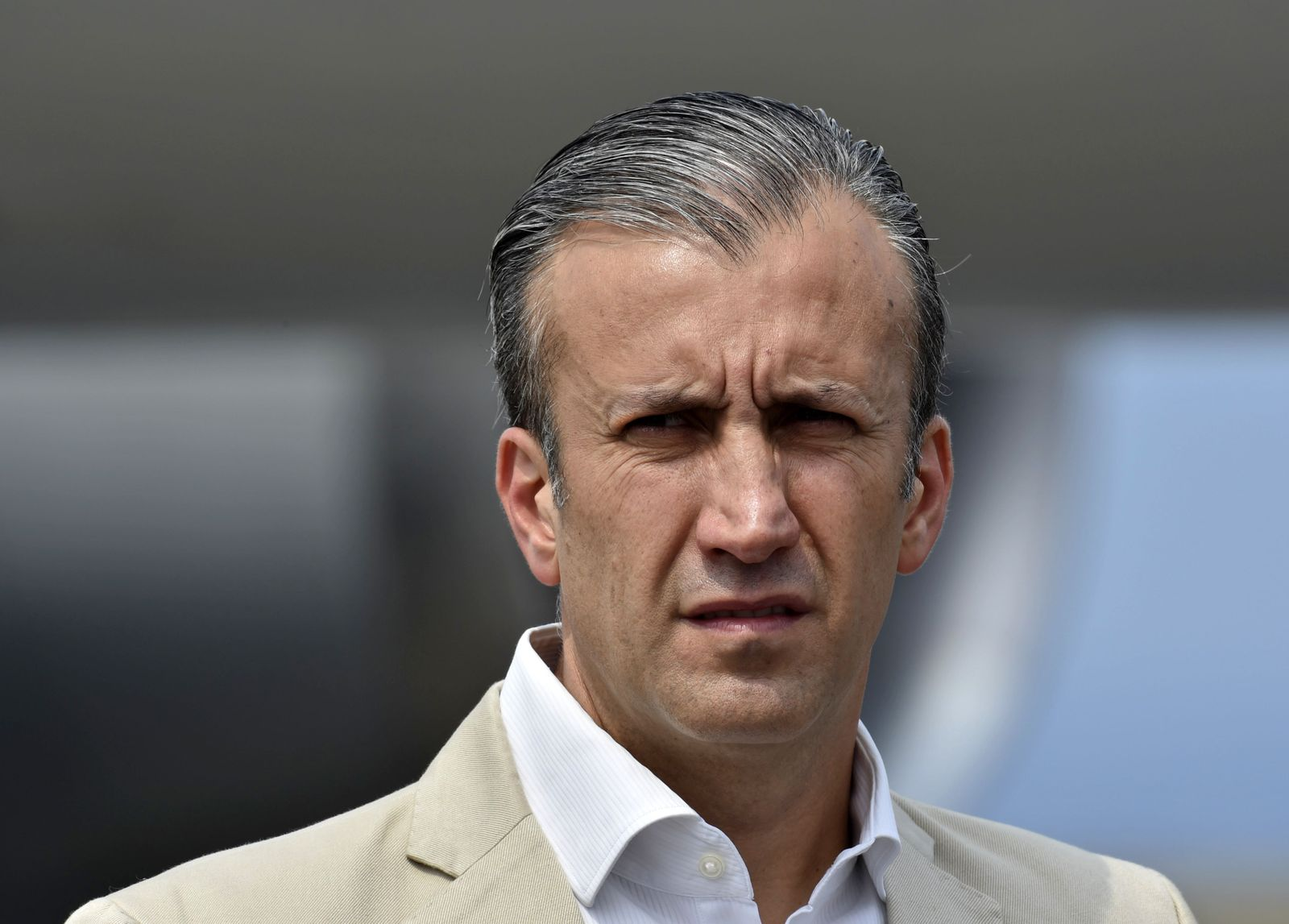 FILES-VENEZUELA-EL-AISSAMI-OIL-MINISTER