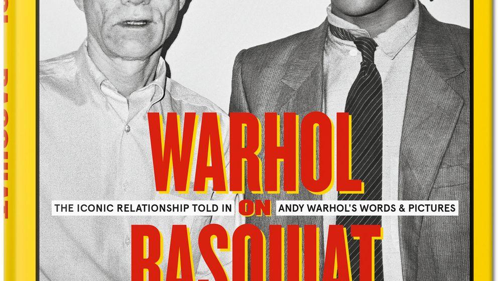 Warhol und Basquiat: Eine besondere Beziehung