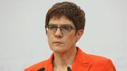 CDU verschiebt für Dezember geplanten Parteitag