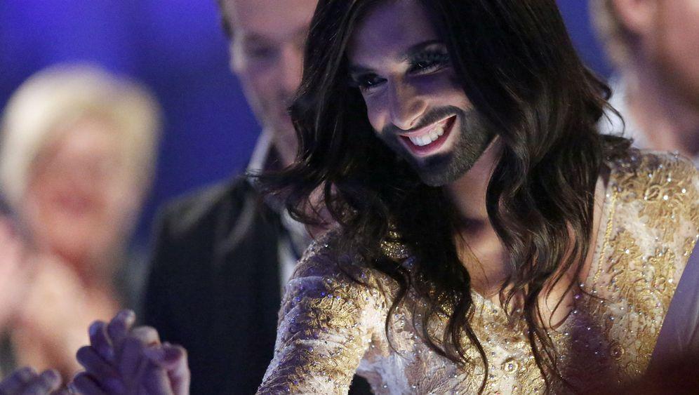 Eurovision 2014: Das sind die Teilnehmer am ESC-Finale