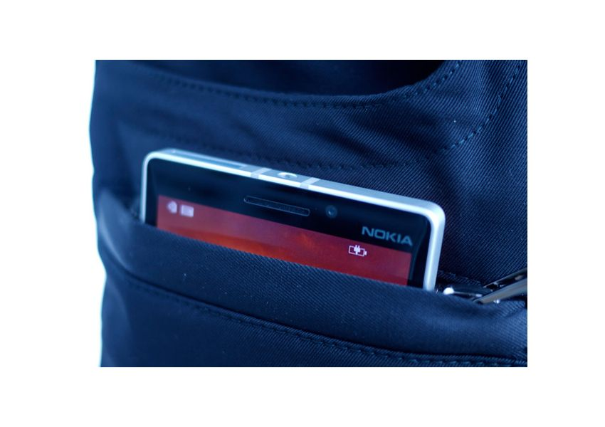 Nokia/ Wireless charging trousers/ Hose