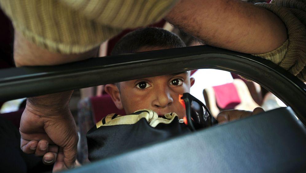 Hass auf Roma: Ungarns unheimliche Bürgerwehren