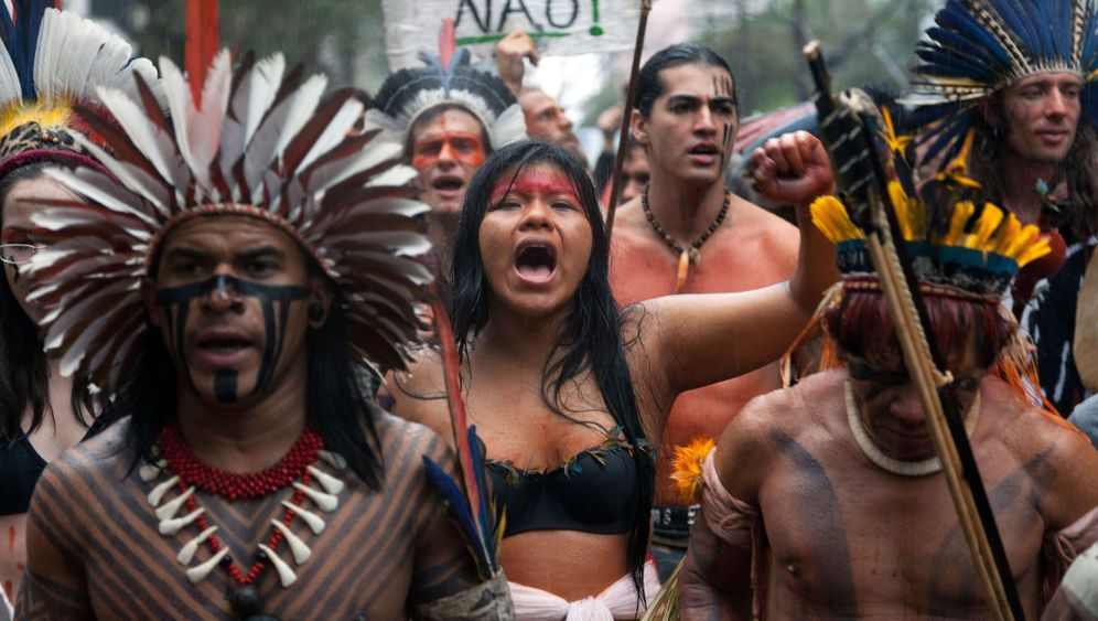 Photo Gallery: Environmental Sins in the Amazon